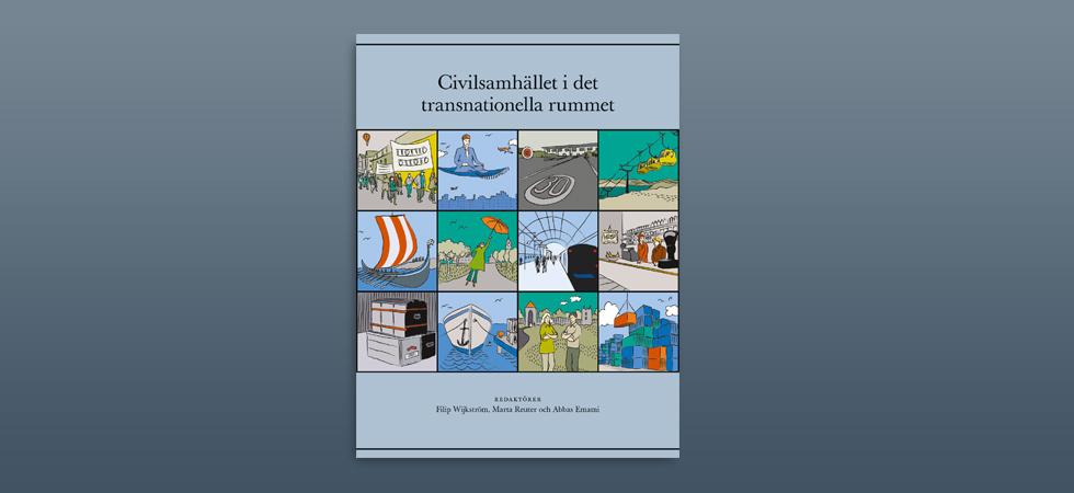 Ny bok om civilsamhällets transnationella resor